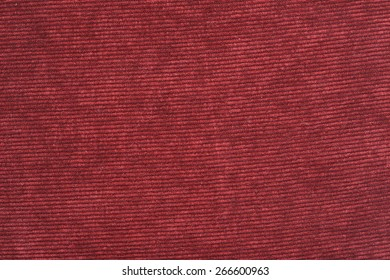 macro texture burgundy corduroy studio