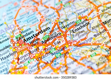 Apeldoorn Map Images Stock Photos Vectors Shutterstock