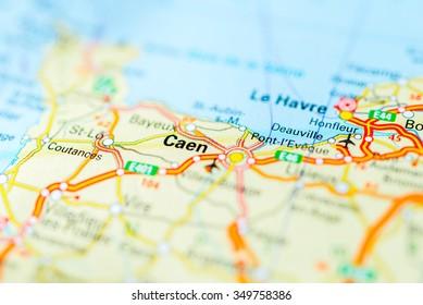 Honfleur France Images Stock Photos Vectors Shutterstock