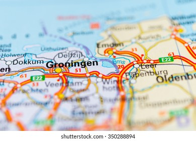 Groningen Tourism Stock Images RoyaltyFree Images Vectors