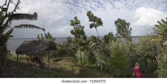 Madagascar, landscape,