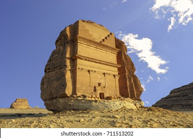 Mada'in Saleh, Al Ula, KSA