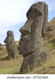 Made On Easter Island