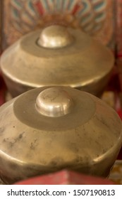 Gamelanis thetraditionalensemblemusic ofJavanese,Sundanese, andBalineseinIndonesia, made up predominantly ofpercussive instruments.