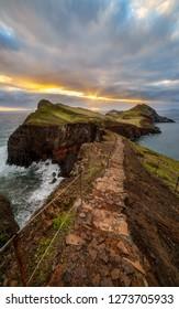 Madeira Portugal Landscapes
