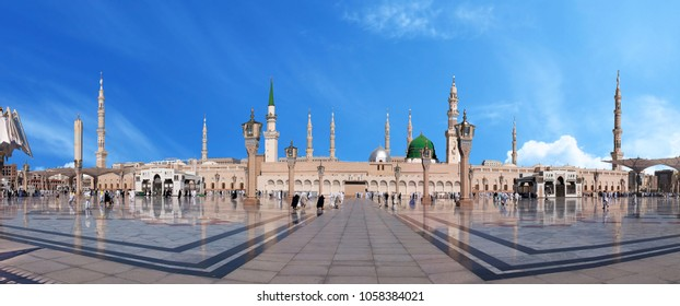 Madinah the land of prophet