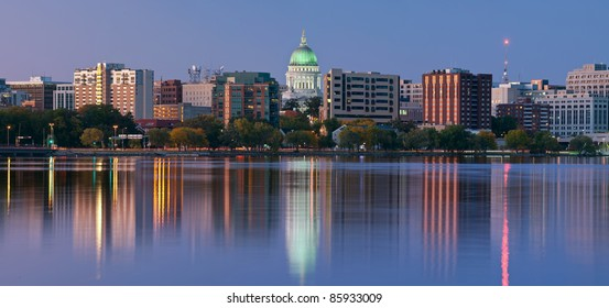Madison,  Wisconsin.
