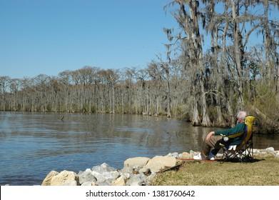Louisiana State Park Images, Stock Photos & Vectors
