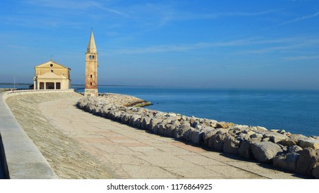 Madonna Dell'Angelo, Caorle