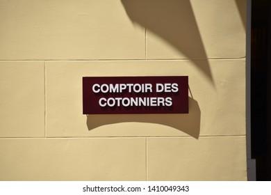 Comptoir Des Cotonniers Hd Stock Images Shutterstock