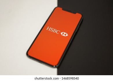 Hsbc Holdings Images, Stock Photos & Vectors | Shutterstock