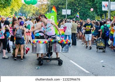 gays vitoria torrejón de ardoz