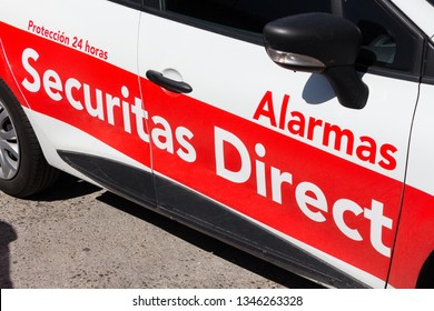 security spain Images, Stock Photos & Vectors | Shutterstock