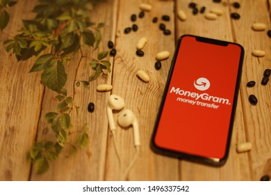Moneygram Logo Images, Stock Photos & Vectors | Shutterstock