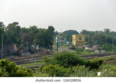 Madurai Junction Images, Stock Photos & Vectors | Shutterstock