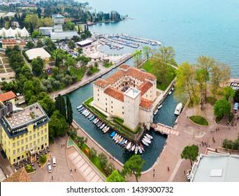 MAG Museo Alto Garda is a museum in Riva del Garda town in the Trentino Alto Adige region in Italy.