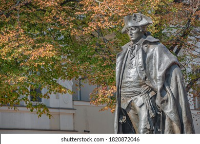 Prussian Officer Images Stock Photos Vectors Shutterstock