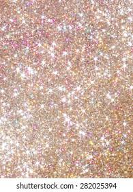 Magenta polarization pearl sequins, shiny glitter background/I shine in a lozenge