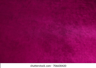 Magenta texture fabric or cloth textile background
