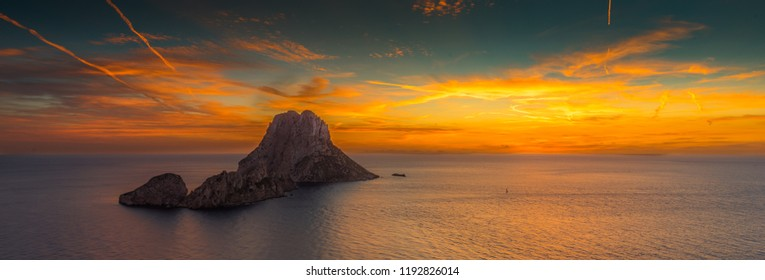 the magic Ibiza
