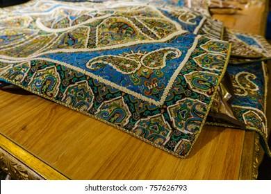 Magic oriental Carpet