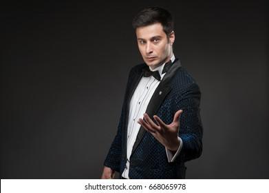 Magician, Juggler man, Funny person, Black magic, Illusion