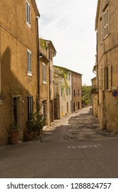 Magliano in Toscana is a comune (municipality) in the Province of Grosseto in the Italian region Tuscany, located about 130 kilometres (81 miles) south of Florence and about 25 kilometres (16 miles) s