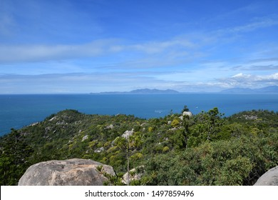 Magnetic Island a pearl near Townsville
