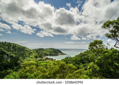 Magnetic Island, Queensland, Australia.