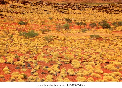The magnificent Pilbara in Western Australia