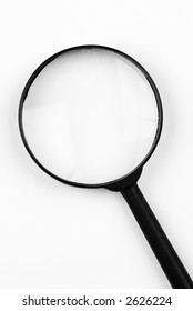 magnifier (for your design or art-work,place your text or image)