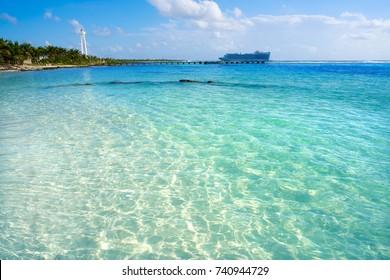 Mahahual Beach Images Stock Photos Vectors Shutterstock