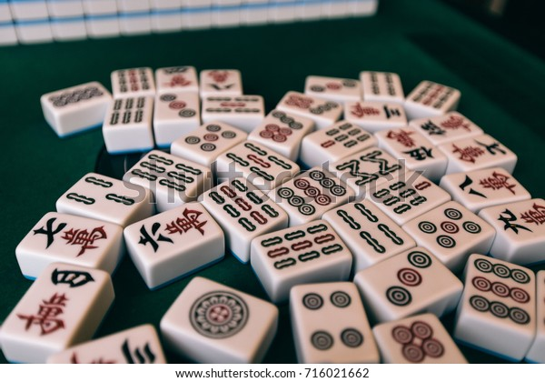 Mahjong Board Game Pieces Lying On Stock Photo Edit Now 716021662,Pet Snakes For Kids