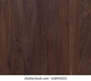 Mahogany dark wood background closeup texture