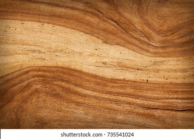 Mahogany wood background.
