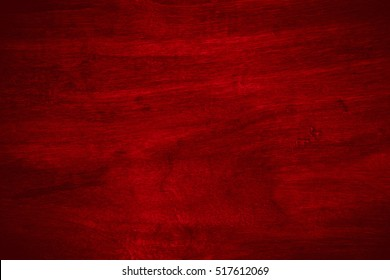 mahogany wooden texture or wood grain pattern background