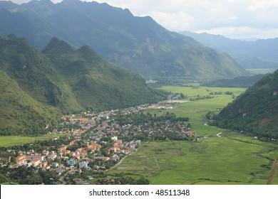 Mai Chau - A tourist spot in Northern Vietnam with famous community tourism