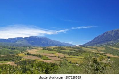 Maiella National park, Abruzzo region, Italy