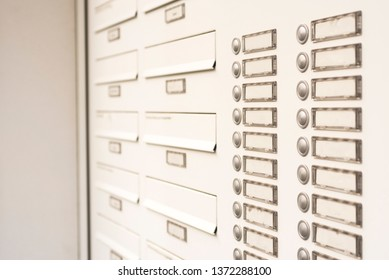 mail boxes for letters at house
