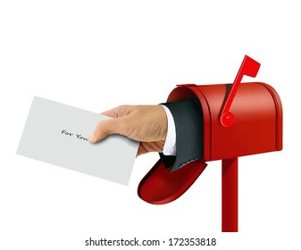Mail for You