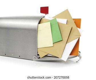 Mailbox is full