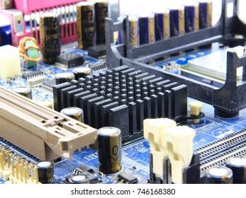 Main board computer PC