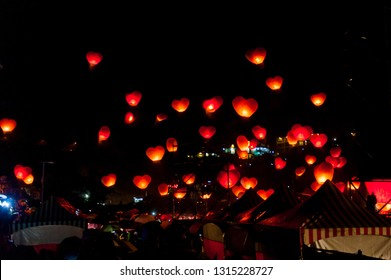 Sky Lantern Images, Stock Photos & Vectors | Shutterstock