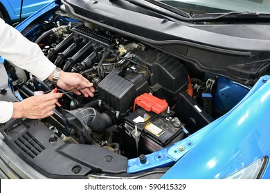 Maintenance of automobiles