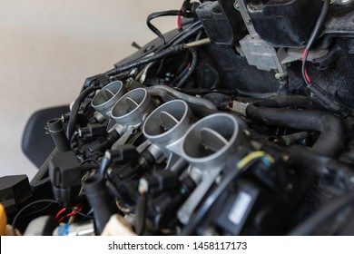 Maintenance of Motorcycle carburetor,Maintenance,Motorcycle Engine.