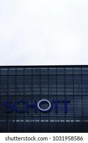 Schott Ag Images Stock Photos Vectors Shutterstock