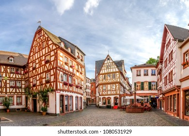 Mainz, Historical, Germany