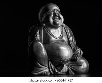Maitreya sculpture