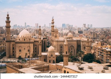 The Majestic City of Cairo - Far from the Chaos