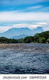 Majestic Mount Kinabalu, Borneo Sabah
